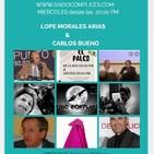DESDE EL PALCO, LOPE MORALES A. en RADIOCOMPLICES.COM con FERNANDO ROD. Programa 20/05/2020