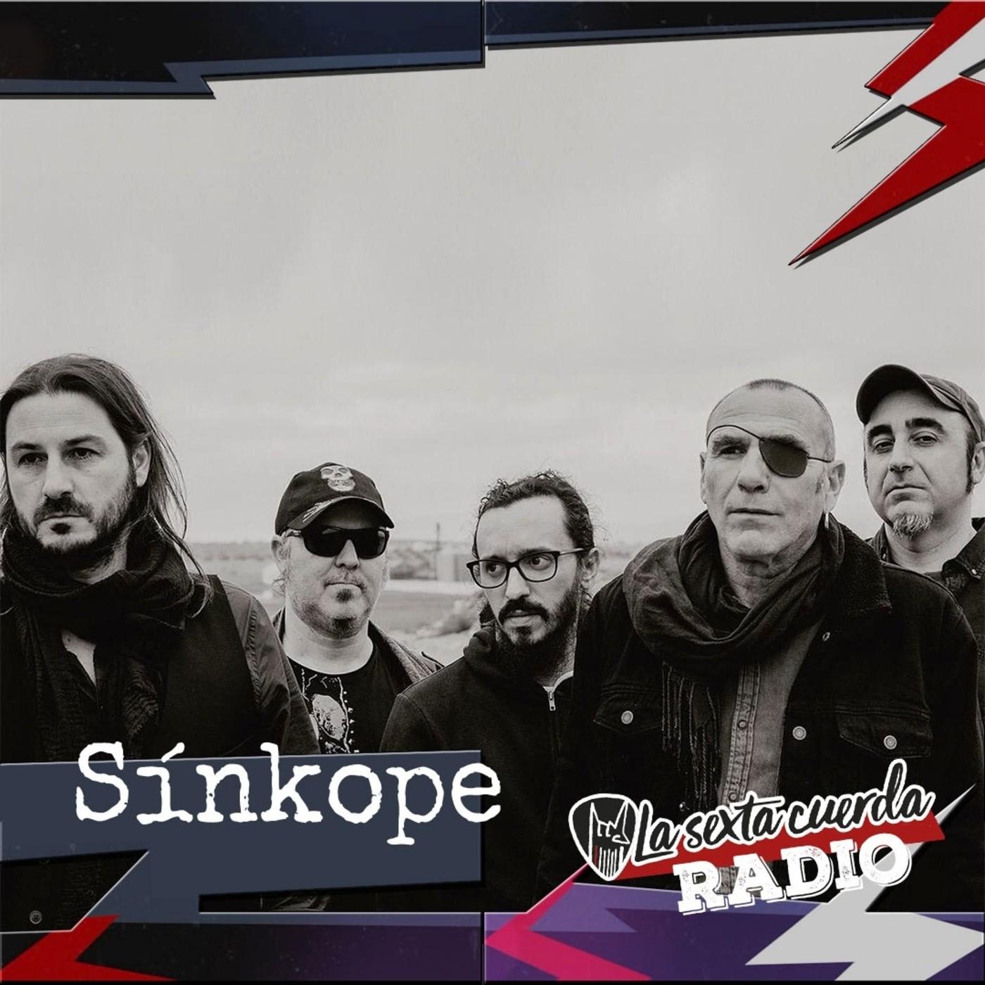 Sinkope - lasextacuerda.com