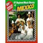 Clásicos de la Música Regional Mexicana (45:08 Min) Varios Artistas