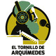 El Tornillo de Arquímedes 20-06-18
