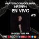 MrTrîp Hooffman - Artista Convocatoria #15 - Techno / Huse / MInimal - 18/09/19