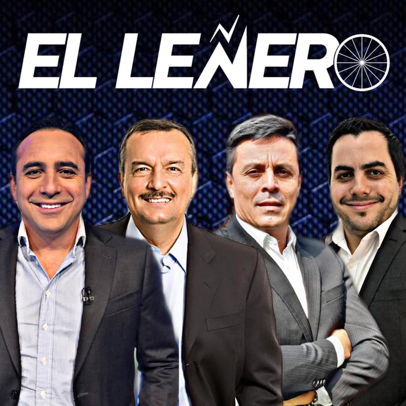 """El Leñero """"Íntimo"""" - Capítulo 28 con Raúl Alcalá"""