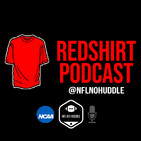Redshirt Podcast - Episodio 9 - Mock Draft 2.0