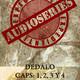Expediente Audioseries - DEDALO (capitulos 1 - 4)