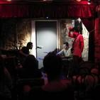 El Pricto, Diego Caicedo i Vasco Trilla a 23 Robadors, Free Session