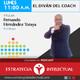 El Diván del Coach (Los 10 Mandamientos del Líder. Aprende de Fernando Hernández)