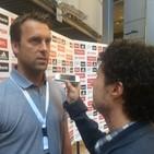 Entrevista a Sander Westerveld para Esto es Anfield