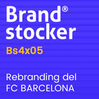 Bs4x05 - Polémica sobre el rebranding del FC Barcelona