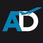 Aviación Digital podcast presentación.