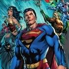 El Hombre de Acero-La visión mesiánica de una estrella del cómic como Brian Michael Bendis