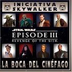 Iniciativa Skywalker Episodio III: La Venganza de los Sith.