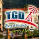 Episodio # 3: Remembrazas TGD del 9 de Julio 2020