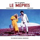 El desprecio (Georges Delerue, 1963)