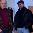 Cuentame del 9 de Febrero de 2019,con Pedro López, Mozo sde espada de Emilio de Justo
