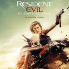 Resident Evil: Capítulo Final (2017) #Acción #CienciaFicción #Zombis #audesc #peliculas #podcast