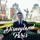 No direction home - José Alfaro (Disneyland Paris) Francia