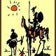 Tercer episodio omnibus del Quijote (capítulos del 12 al 15 de la primera parte)