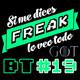 Si me dices Freak, Bonus Track 19: Juego de Tronos T7