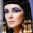 La tumba de Cleopatra, la necrópolis de las 50 momias y el nuevo museo del Cairo con Irene Cordón. Prog 381. LFDLC