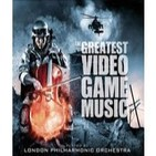 The Greatest Video Game Music (London Philharmonic Orchestra)