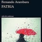 PATRIA, capítulo 5. Aramburu.
