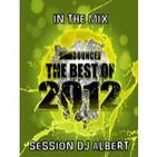 LO MEJOR DE 2012 Session DJ Albert