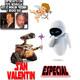 [LGDS] La Guarida Del Sith 1x17 Especial películas de San Valentin y entrevista a Pepe Mediavilla segunda parte.