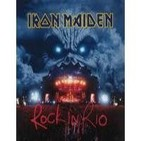 In CONCERT - Iron Maiden Live Rock in Rio 2001