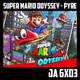 [JA 6×03] Super Mario Odyssey – Pyre