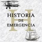 HISTORIA DE EMERGENCIA -075- Alexander Mamkin, el Ángel Ardiente