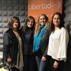Radio con Alma de Mujer 22 (31.1.19): música, adopción de animales y defensa personal femenina