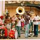 Jazz, el corazón de Nueva Orleáns