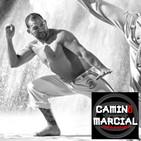 CAMINO MARCIAL nº 129 - Alex Sabiá (Capoeira & MMA)