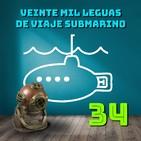 Capítulo 34. Las hulleras submarinas