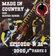 """By Mauro Secchi (MAX) 21° Episode' MADE IN COUNTRY ' """"2000,s parte 3 """""""