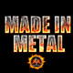 Made in Metal programa Nº 58 - 2017