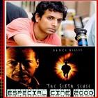 """El podcast de C&R - 3X06 - Especial CINE DEL 2000: Monográfico """"EL SEXTO SENTIDO"""" y CINE DE TERROR"""