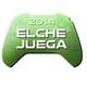 Elche Juega 2014 - Entrevista a Nacho Ortiz, previa al evento
