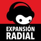 Dexter presenta - Sesión con Erick Fryman - Expansión Radial