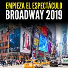 Broadway 2019