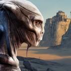 Alienígenas, edición especial T2: Vinieron del cielo
