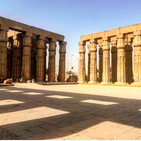 Egipto Faraónico 1x05 - Luxor