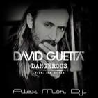David Guetta feat. Sam Martin - Dangerous (Alex Mör Dj. mashup)