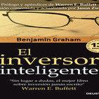 Audiolibro ' El inversor inteligente' Benjamin Graham