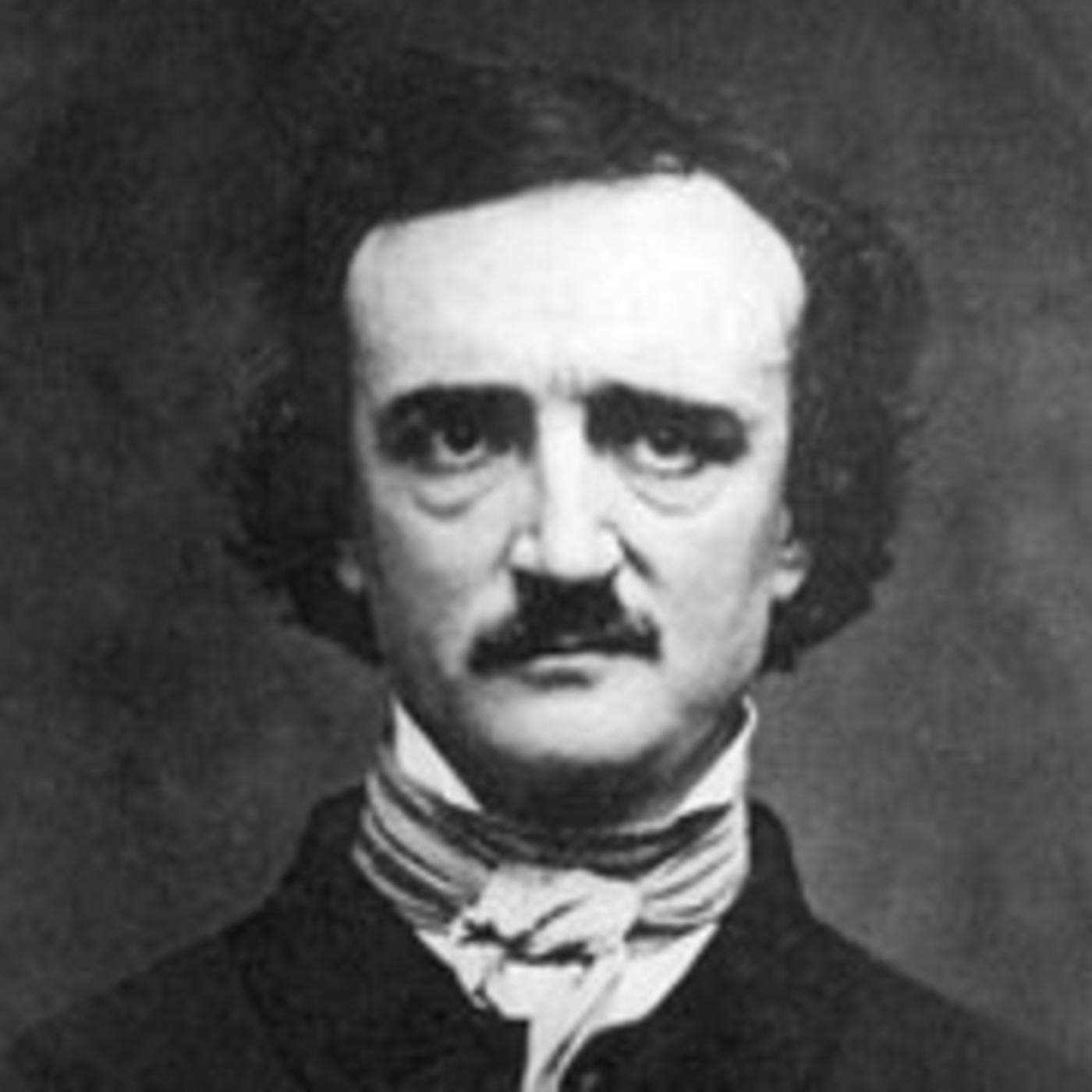 """T01E33 - """"El retrato ovalado"""" de Edgar Allan Poe"""