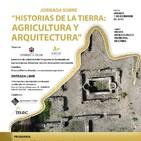 """Antonia Merino: """"La arquitectura y la agricultura nacen de la propia transformación del espacio"""""""
