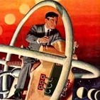 Verne y Wells ciencia ficción: La Máquina del Tiempo, de Herbert George Wells, segunda parte.