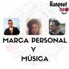 Marca personal y Música