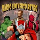 Radio UR 2x46: Nos visitan los muchachos de Revista Quiebre, Ariel Olivetti presentando ICH vol2 y Flash Goron!