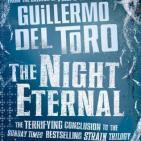Eterna de Guillermo Del Toro Voz Humana [4de5]